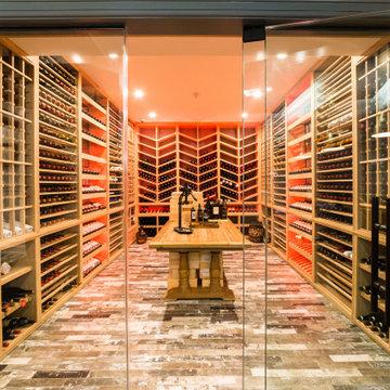 Wine Room in Madison NJ