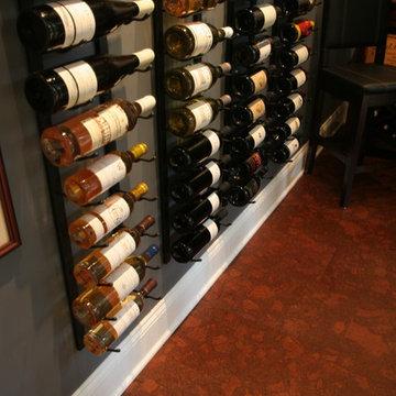 Wine Rooms & Bars