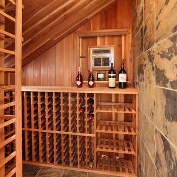 Wine Sellar