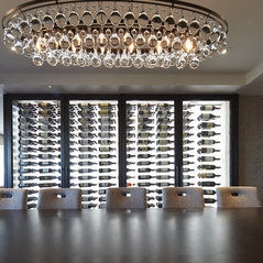 Vinum design wine cellar division montreal qc ca h3a for Professional garage door montrose