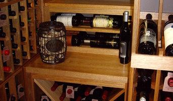 X-Bin Custom Wine Racks Texas; for Bulk Storage