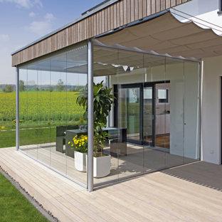 wintergarten stuttgart, moderner wintergarten in stuttgart ideen, design & bilder | houzz, Design ideen