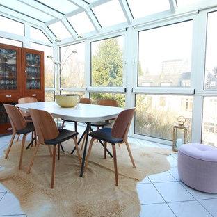 Neugestaltung Etagenwohnung in Frankfurt