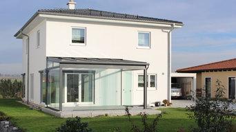 Terrassenüberdachungen/Glasoasen