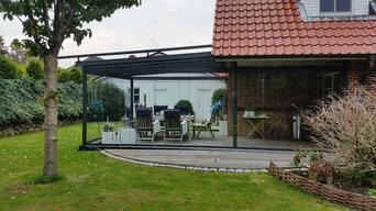 WAGNER Glashaus