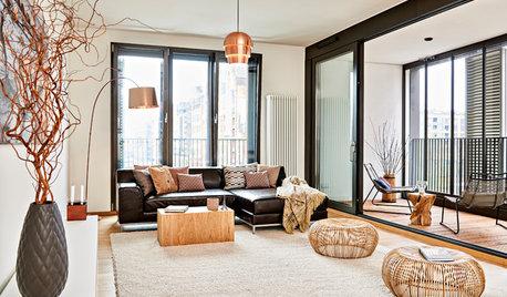 Quiz: Welches Material passt zu Ihrem Zuhause?