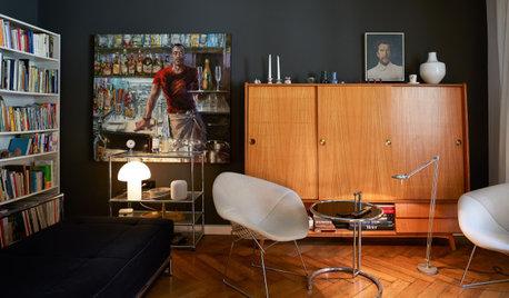 Rundum-Erneuerung einer Mietwohnung in München