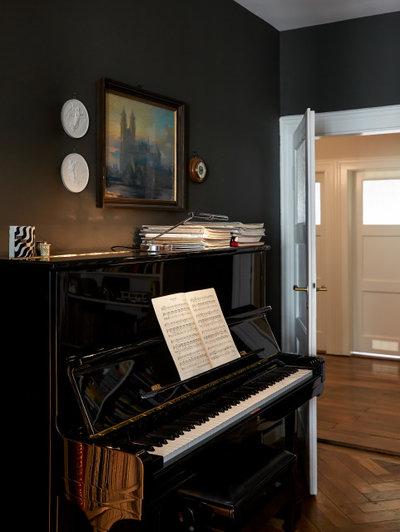 Wohnzimmer by millimeta