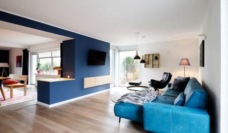 Wie ein Siedlungshaus 80 Quadratmeter mehr Wohnfläche gewinnt