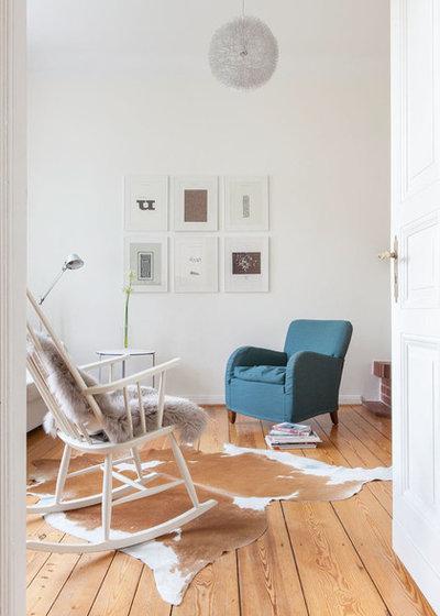 Contemporaneo Soggiorno by AnneLiWest|Berlin
