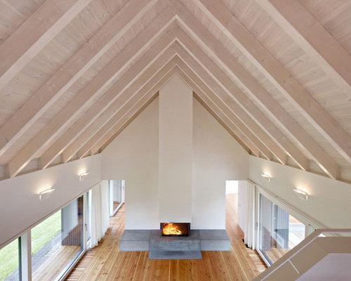 moderne wohnzimmer ideen, design & bilder | houzz - Moderne Wohnzimmer Ideen
