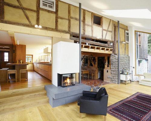 Wohnideen für Landhausstil Wohnzimmer - Ideen & Design | HOUZZ