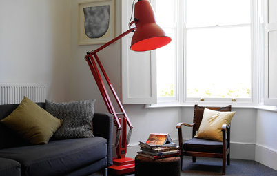 6 Supersized Items That Immediately Command Attention