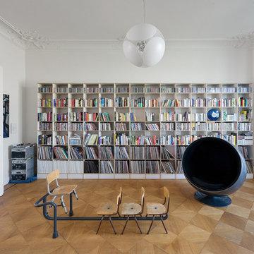 Apartment Berlin Tiergarten // Germany