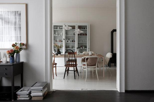 Skandinavisch Wohnzimmer by STUDIO OINK