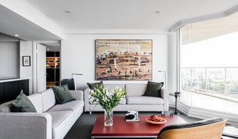 Apartmentrenovierung in Brisbane