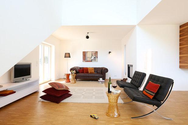 Charmant Modernes Wohnzimmer Australien Ideen - Innenarchitektur ...