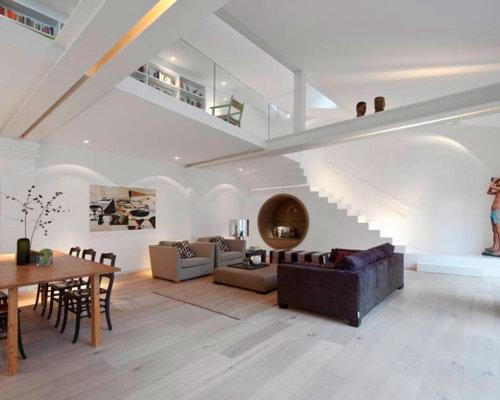 Wohnungseinrichtung ideen bilder houzz for Wohnungseinrichtung ideen wohnzimmer
