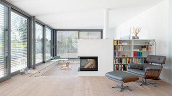 Architekturfotografie für 3E ARCHITEKTUR