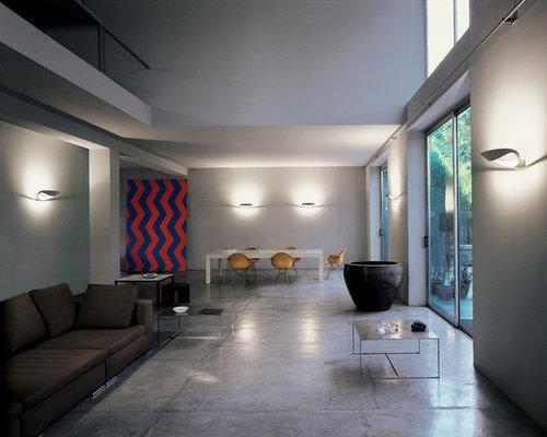Wohnzimmer - Ideen, Design, Bilder & Beispiele Design Wohnzimmer Ideen