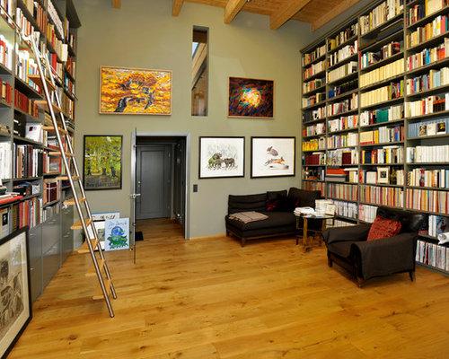 Landhausstil Wohnzimmer Ideen, Design & Bilder   Houzz