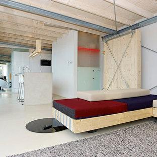Farbgestaltung Wohnzimmer - Ideen & Bilder | HOUZZ