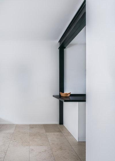 Wohnbereich by Alexandra Kiendl  I Architektur