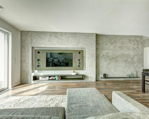 heimkino: ideen für deko, einrichtung & design - Heimkino Wohnzimmer Ideen