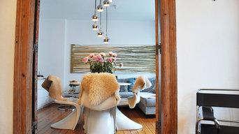 City Apartment Altona Fusion Style