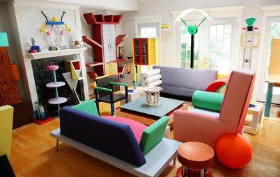 Design Through the Decades: The 1980s