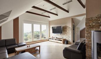 Dachausbau - neues Design fürs Eigenheim
