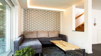 Doppelhaushälfte in Stuttgart