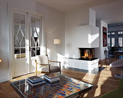 heizkamin mit 2 sichtscheiben. Black Bedroom Furniture Sets. Home Design Ideas