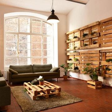 Ecosia Loft