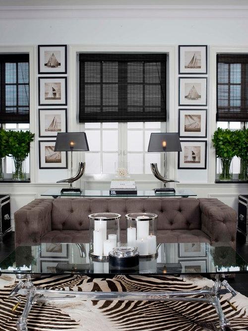 wohnideen f r wohnzimmer ideen design houzz. Black Bedroom Furniture Sets. Home Design Ideas