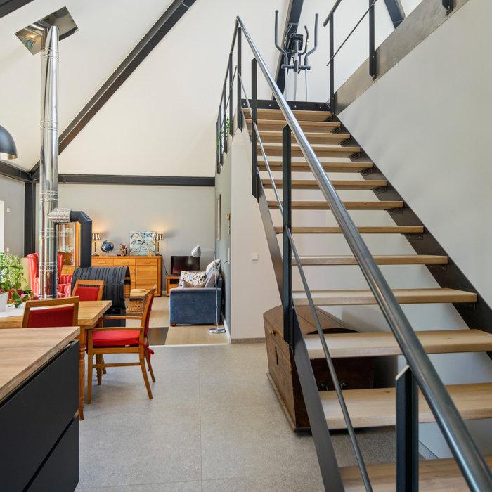 Einfamilienhaus K-M (Schleswig-Holstein)