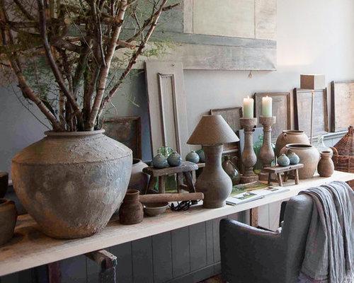 Ideen Fr Landhausstil Wohnzimmer In Dortmund