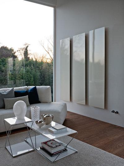 diese 21 design-heizkörper sehen beinahe aus wie kunstwerke!, Wohnzimmer