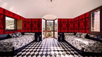 Exklusiver Wohnbereich /  Exclusive Living Area