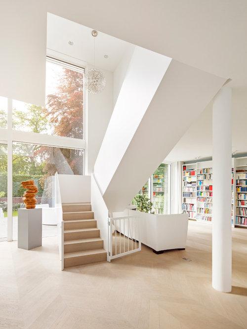 moderne wohnzimmer ideen design bilder beispiele