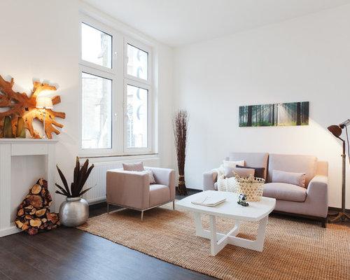 Kleine Wohnzimmer Ideen, Design & Bilder | Houzz