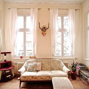 Soggiorno shabby-chic style Berlino - Foto e Idee per Arredare