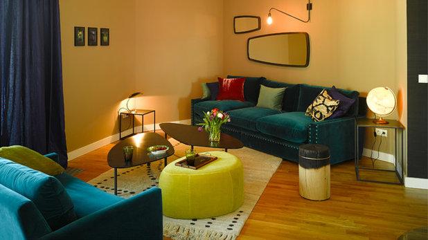 beleuchtung im wohnzimmer tipps f r die lichtplanung. Black Bedroom Furniture Sets. Home Design Ideas