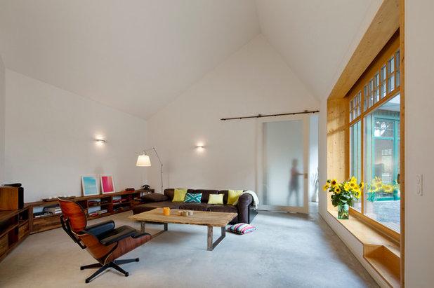 alle infos ber sichtestrich in bad k che wohnraum. Black Bedroom Furniture Sets. Home Design Ideas
