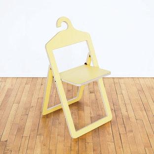 Hanger Chair Umbra Shift gelb