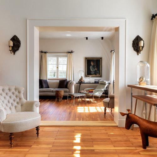 Wohnzimmer ideen landhausstil  Landhausstil Wohnzimmer - Ideen, Design, Bilder & Beispiele