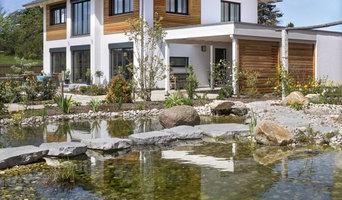 Haus Glonn - Regnauer Hausbau