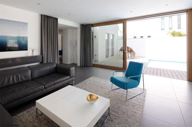 12 moderne wohnzimmer, nicht nur für minimalisten - Moderne Wohnzimmer Bilder