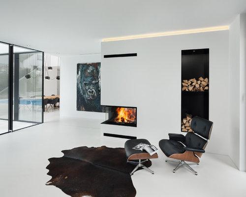 Modern Formal Living Room Design Ideas Remodels Photos