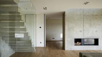 Haus T Wohnraum